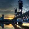 "Portland Sunset<br /> <br /> <a href=""http://sillymonkeyphoto.com/2012/07/25/portland-sunset/"">http://sillymonkeyphoto.com/2012/07/25/portland-sunset/</a>"