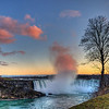 "Niagara Falls Sunset<br /> <br /> <a href=""http://sillymonkeyphoto.com/2012/04/22/niagara-falls-sunset/"">http://sillymonkeyphoto.com/2012/04/22/niagara-falls-sunset/</a>"
