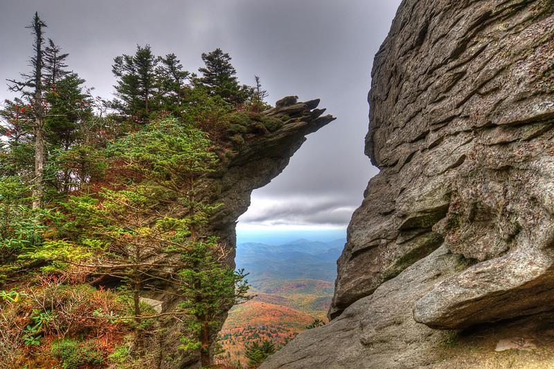 McRae Peak