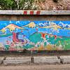"""Chimbulak murals #4<br /> <br /> <a href=""""http://sillymonkeyphoto.com/2012/01/24/chimbulak-murals-3-and-4/"""">http://sillymonkeyphoto.com/2012/01/24/chimbulak-murals-3-and-4/</a>"""