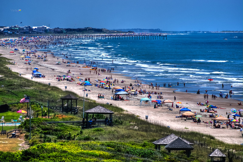 "Summer Time at Atlantic Beach<br /> <br />  <a href=""http://sillymonkeyphoto.com/2011/06/26/summer-time-at-atlantic-beach/"">http://sillymonkeyphoto.com/2011/06/26/summer-time-at-atlantic-beach/</a>"