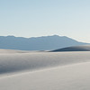 White Sands Dream