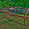 "Farm Machinery at Johnson Family farm<br /> <br />  <a href=""http://sillymonkeyphoto.com"">http://sillymonkeyphoto.com</a>"