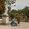 Paris Art Talk