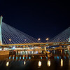 Leonard P Zakim Bunker Hill Bridge