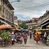 Phnom Penh Street