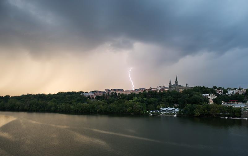 Georgetown Thunder
