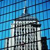 Boston Reflections