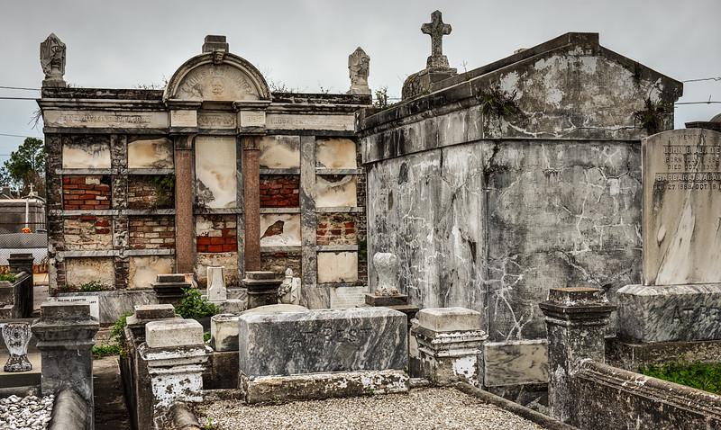 Lafayette Cemetery