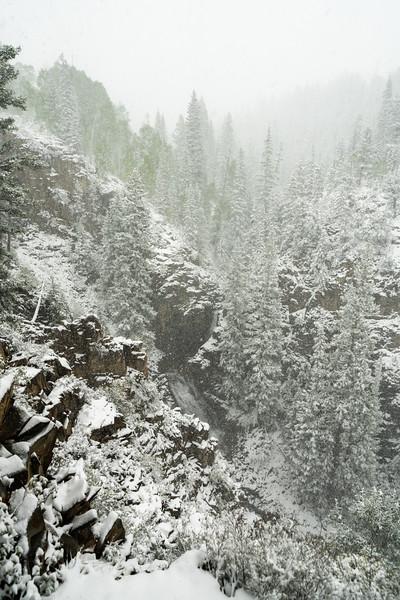 Judd Waterfalls