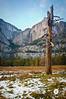 November 30, 2011<br /> Yosemite Falls, Yosemite National Park, California