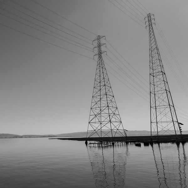 Towers on the Bay