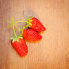Strawberries<br /> May 17, 2012