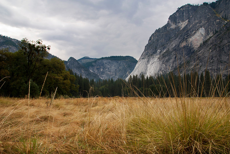 November 10, 2010<br /> Yosemite Valley.