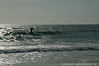 Surfing at Lido Beach-Sarasota, Fla on a January Saturday afternoon (best viewed larger).