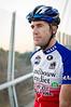 September 5, 2011<br /> Portrait of an avid bike rider.