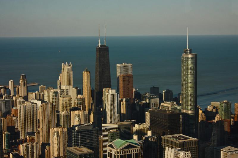 """""""Chicago""""<br /> <br /> <br /> Chicago has a strange metaphysical elegance of death about it.~Claes Oldenburg~"""