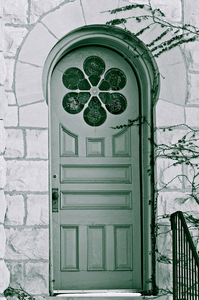 """Behind the Door""<br /> <br /> <br /> ""In oneself lies the whole world and if you know how to look and learn, the door is there and the key is in your hand. Nobody on earth can give you either the key or the door to open, except yourself.""~Jiddu Krishnamurti ~"
