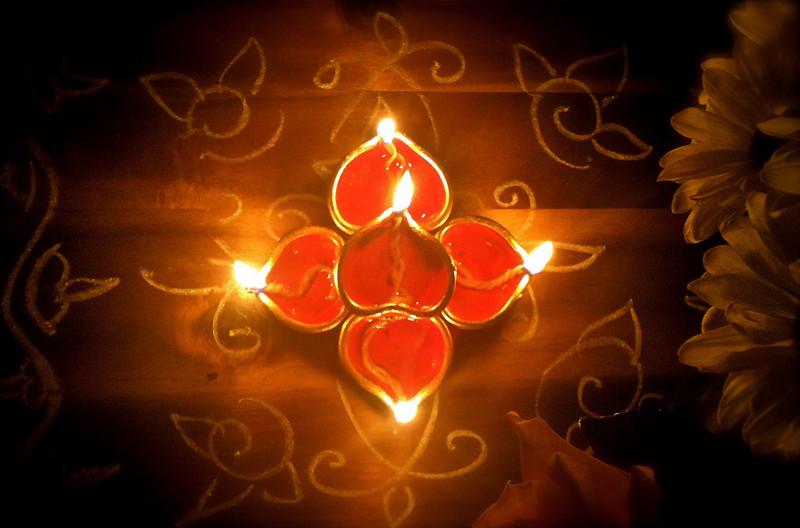 """Happy Diwali"""
