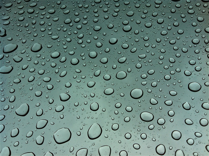 """Beauty of Rain""<br /> <br /> A quick shot of rain drops using iphone, on my car wind shield taken by my friend Deepthi, while we were on a drive. Thanks D :-D<br /> <br /> ""Only those who have learned the power of sincere and selfless contribution experience life's deepest joy: true fulfillment.""~Anthony Robbins"
