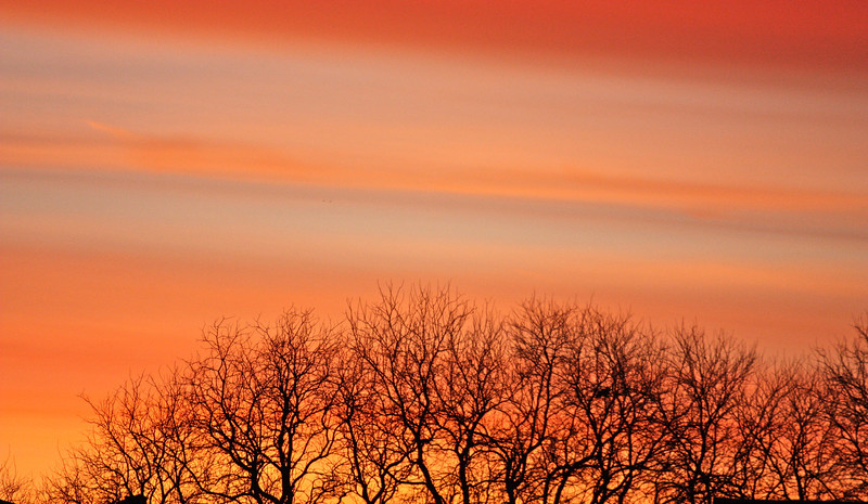 """""""Sunset Colors""""<br /> <br /> """"Colors, like features, follow the changes of the emotions.""""~Pablo Picasso"""