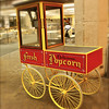 """Popcorn on wheels""<br /> <br /> <br /> ""Of course life is bizarre, the more bizarre it gets, the more interesting it is. The only way to approach it is to make yourself some popcorn and enjoy the show.""~Anonymous~"