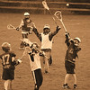 Apr 07/09<br /> It was freezing outside with cloudy and windy weather when I saw these kids catching up with Lacrosse  practice.