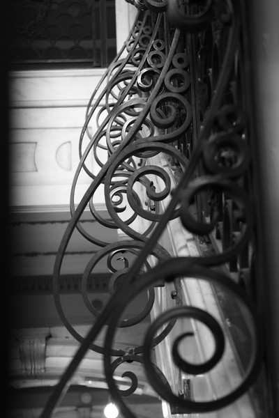 """""""Stairs""""<br /> <br /> <br /> <br /> """"The vision must be followed by the venture. It is not enough to stare up the steps - we must step up the stairs.""""~ Vance Havner ~"""