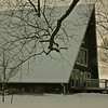 """Snow Storm""<br /> <br /> <br /> Where does the white go when the snow melts?~Anonymous~"