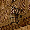 """Old Style Lamp""<br /> <br /> <br /> Light is good from whatever lamp it shines.~Anoynymous~"