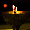 """""""Happy Diwali""""<br /> <br /> <br /> """"I will love the light for it shows me the way, yet I will endure the darkness because it shows me the stars.""""~Og Mandino~"""