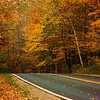 """""""Nature paints itself""""<br /> <br /> <br /> Autumn is a second spring when every leaf is a flower.  ~Albert Camus~"""