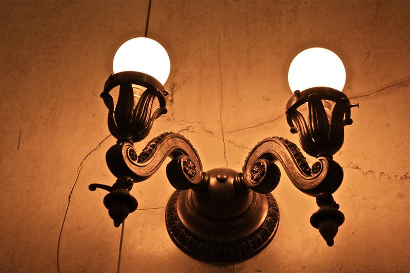 """""""Lamp Light""""<br /> <br /> <br /> <br /> What is true by lamplight is not always true by sunlight.  ~Joseph Joubert~"""