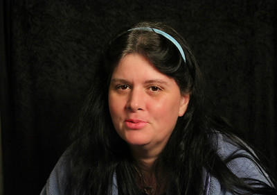 My beautiful wife Kimberly.