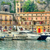 Boats of Sorrento