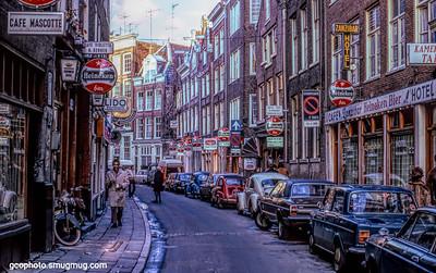 1974 - Amsterdam