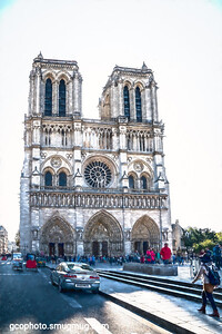 Notre Dame 2015