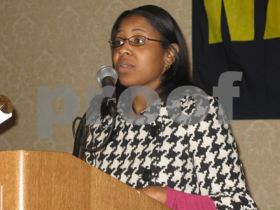 43. Daisy Bates Educational Summit 2010