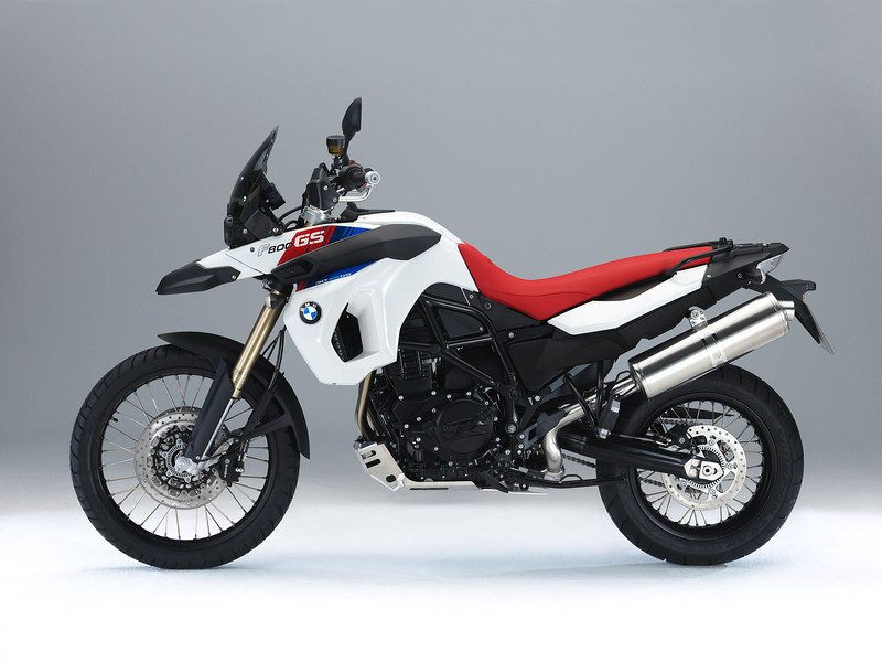 2011-BMW-F800GS-30YearsGS-Special-Modela