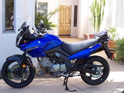 2007 Dual Sport Seat 001