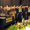 Daleville's graduation on Friday.
