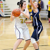 Daleville hosted Shenandoah on Thursday.
