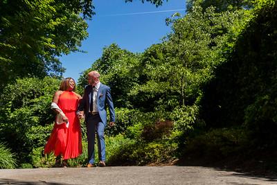 Dan + Ro Wedding