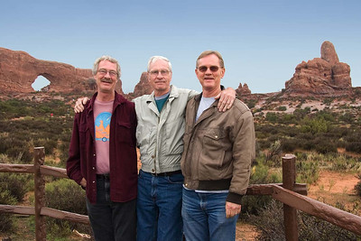 The three Bros