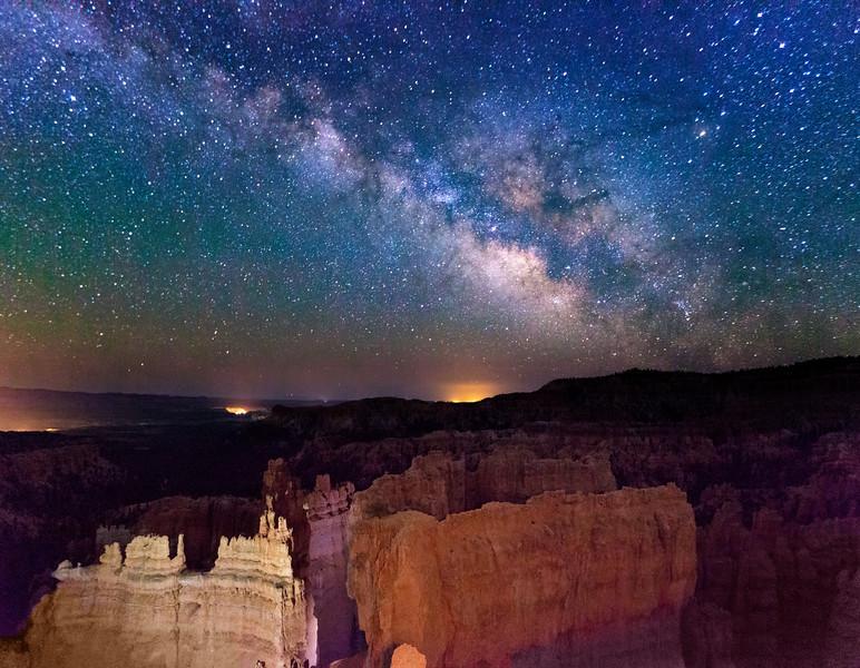 1205-2737 v4 Master Bryce Canyon Stars