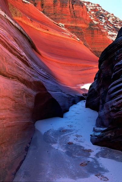Sohm-Sandstone Path v4