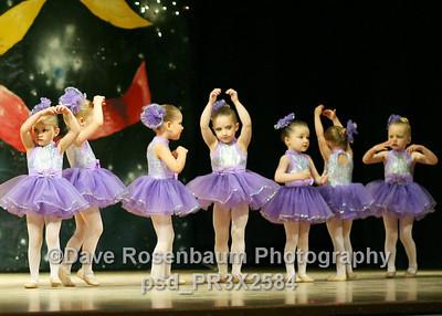 Dance 2010 Action Photos