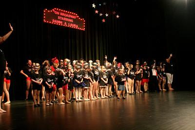 Dance Recital 2007