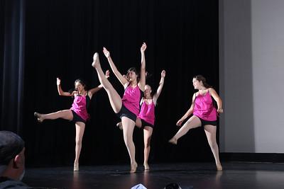 Dance/action