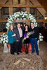 Wedding at Distillery with owners Monte Sachs and Stacy Cohen